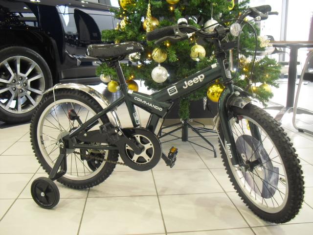 自転車の 自転車 ジープ : Jeep 自転車 | 名古屋南スタッフ ...